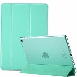 ProCase Apple iPad 9.7 case mint fifth-generation 2017 sixth