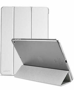 ProCase Apple iPad 9.7 cases Silver fifth-generation 2017 si