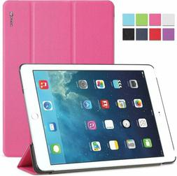 For Apple iPad Air 1st Gen  Poetic Slimline Case Magenta
