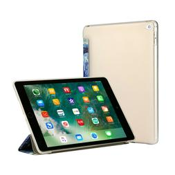 "For Apple iPad Air 2 9.7"" A1566/A1567 Stand Smart Case Cover"