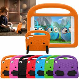 For Apple iPad Air / Air 2 Kids Candy Handle Safe EVA Foam S