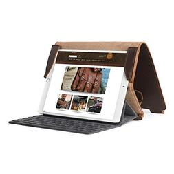 Saddleback Leather Apple iPad Pro Case - 100% Full Grain Lea