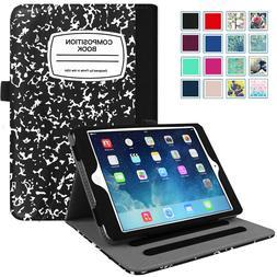 For Apple iPad Mini 1 2 3 4 5 7.9-inch Tablet Multi-Angle Ca