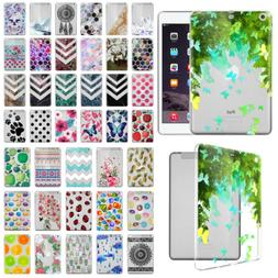For Apple iPad mini 2 / mini 3 Impact Resistant TPU Silicone