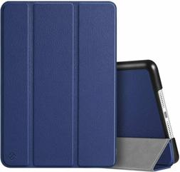 For New iPad 7th Generation 10.2 inch 2019 Folio Smart Case
