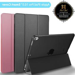 For Apple iPad Pro 10.5 Case PU Leather Smart Cover Stand Sl
