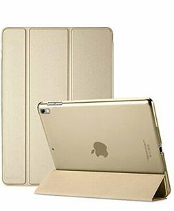 ProCase Apple iPad Pro 10.5 cases Gold 2017 New Air 3rd 2019
