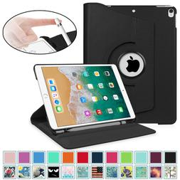 For Apple iPad Pro 10.5 inch 2017 Smart Case Cover Stand wit