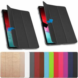 "For Apple iPad Pro 11"" Inch 2018 Magnetic Smart Folio Case w"