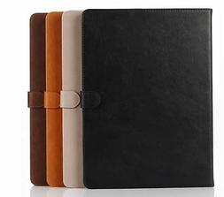 "Apple iPad Pro 12.9""  PU Leather Folio Stand Case Cover"