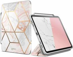 "For Apple iPad Pro 12.9"" 2020, i-Blason Cosmo Stand Case Aut"