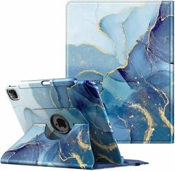 Fintie Rotating Case For Apple iPad Pro 12.9  Smart Cover St