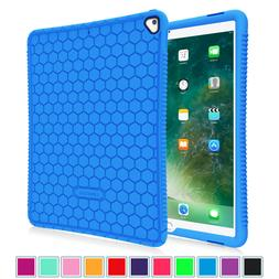 For Apple iPad Pro 12.9 2nd Gen 2017 / 1st 2015 Silicone Cas
