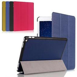 For Apple iPad Pro 12.9 Folio Smart Auto Sleep/Wake Leather