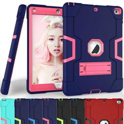 For Apple iPad 9.7 Inch A1893 A1954 A1822 A1823 Case Shockpr