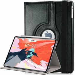 Apple Ipad Pro Case Cover Dual Layer Hard Interior Auto Slee