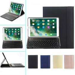 For Apple iPad Pro Case Slim Smart Leather Stand Cover With