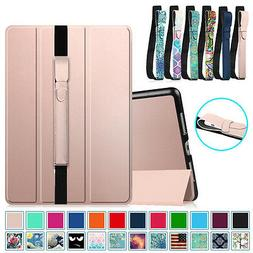 For Apple iPad Pro Smart Magentic Case Slim Shell Cover with