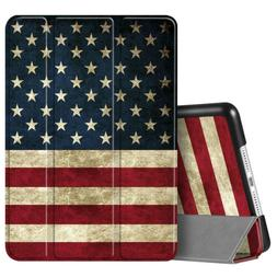 Fintie For Apple iPad Slim Shell Protective Case Smart Stand