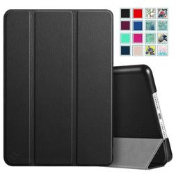 "For Apple New iPad 7th Gen 10.2"" 2019 Leather Case Standing"