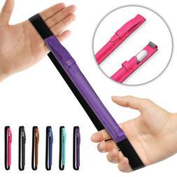 Apple Pencil Case Leather iPad Pro Pen Cover Sleeve Pouch Ba