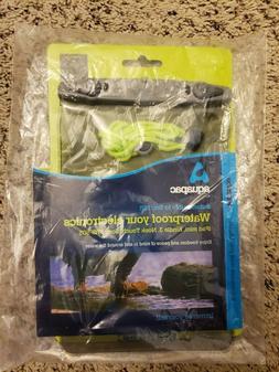 Aqua Pack Waterproof Pouch Medium
