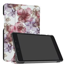ASUS ZenPad Z8s Case, UZER Colored Drawing Series Ultra PU L