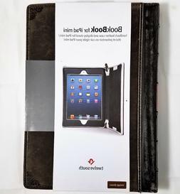 Twelve South Book iPad mini Vintage Brown leather book case