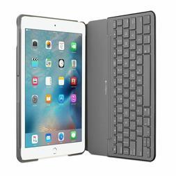 Logitech Canvas Wireless Bluetooth Keyboard Folio Case iPad