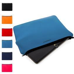 """VanGoddy Neoprene Carrying Sleeve Case Cover Bag For 10""""-17"""""""