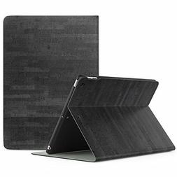 MoKo Case for iPad 9.7 2018/2017 - Premium Light Weight Stan