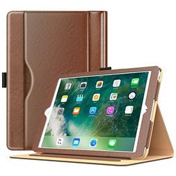 MoKo Case for iPad 9.7 2018/2017 - Slim Folding Stand Folio