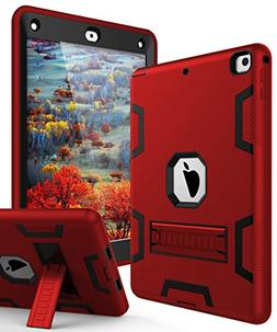 TIANLI Case for iPad 9.7 2018,Case for iPad 6th Generation T