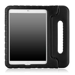 MoKo Case for iPad Air 2 - Kids Shock Proof Convertible Hand