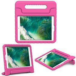 MoKo Case Fit Apple iPad 9.7 Inch 5th/6th Generation /iPad A