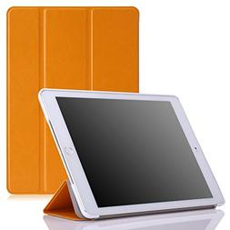 MoKo Case for iPad Air 2 - Ultra Slim Lightweight Smart-shel