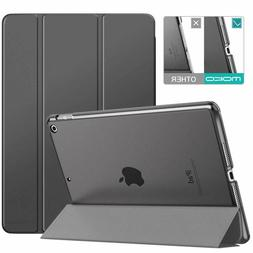 MoKo Case Fit 2018/2017 iPad 10.5- Slim Lightweight Smart...