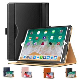 MoKo Case Fit iPad Air 3 10.5 2019/iPad Pro 10.5 2017,Foldin