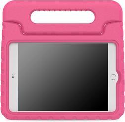 MoKo Case Fit iPad Mini 4 - Kids Shock Proof Convertible Han