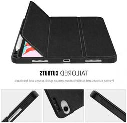 """MoKo Case Fit iPad Pro 11"""" 2018 with Apple Pencil Holder - S"""