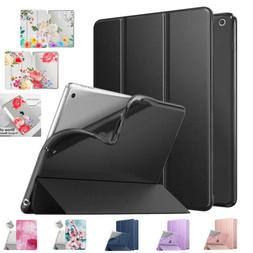 MoKo Case Fit New iPad 10.2 2019 Soft TPU Translucent Froste