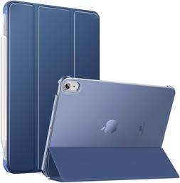 MoKo Case Fit New iPad Air 4th Generation 2020- iPad 10.9 Ca