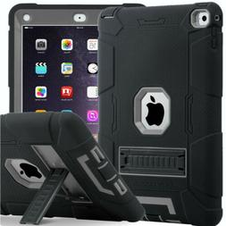 BENTOBEN Case for Apple iPad Air 2 Shockproof Rugged w/ stan