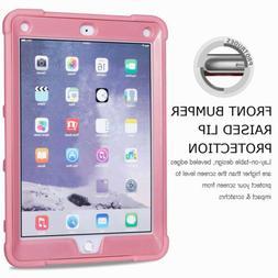 Case for Apple iPad Mini 1 2 3 4 Shockproof Hard Military Ca