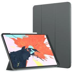 JETech Case for Apple iPad Pro 12.9-Inch 2018 Smart Cover Au