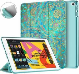 Case for iPad 10.2 2019 7th Generation Magnetic Smart Cover