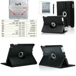 AiSMei Case for iPad 4 , Rotating Stand 9.8 x 7.6 x 0.9 inch