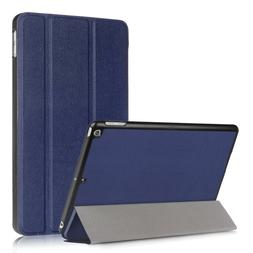 Case for iPad 6th Gen, Smart leather Cover With Auto Wake/Sl
