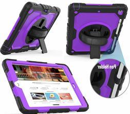 "Case for iPad 8th/ 7th Generation, iPad 10.2"" Case Heavy Dut"