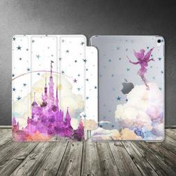 Case For iPad Air Mini Pro 12.9 11 10.5 9.7 10.2 Disney Fair